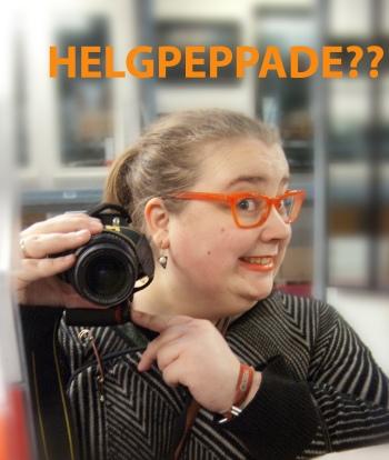 Helgpepp